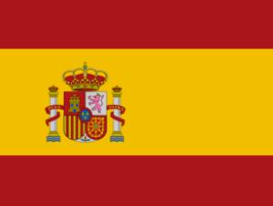 flag spansk